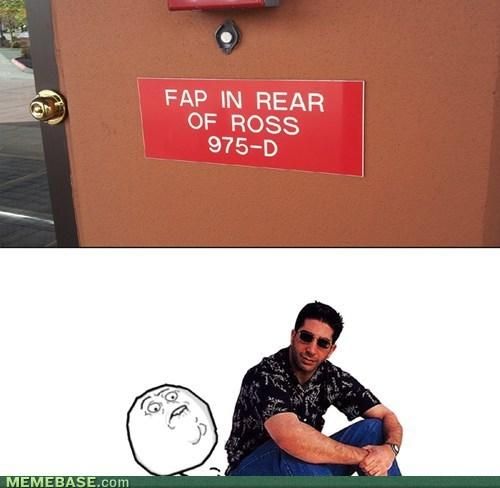 Be Considerate, Fap in Rear