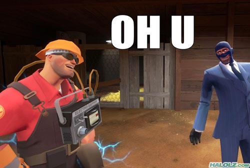 oh spy