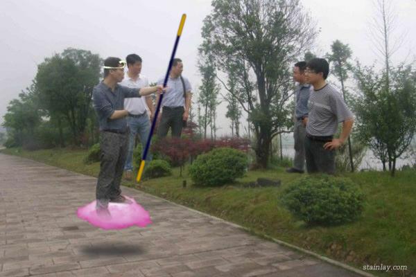 China Photoshop Fail - Monkey Magic Win