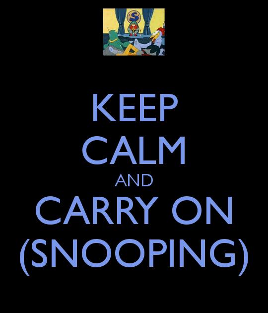 Keep Calm Pingas 2