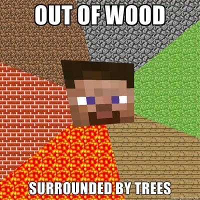 OutOfWood