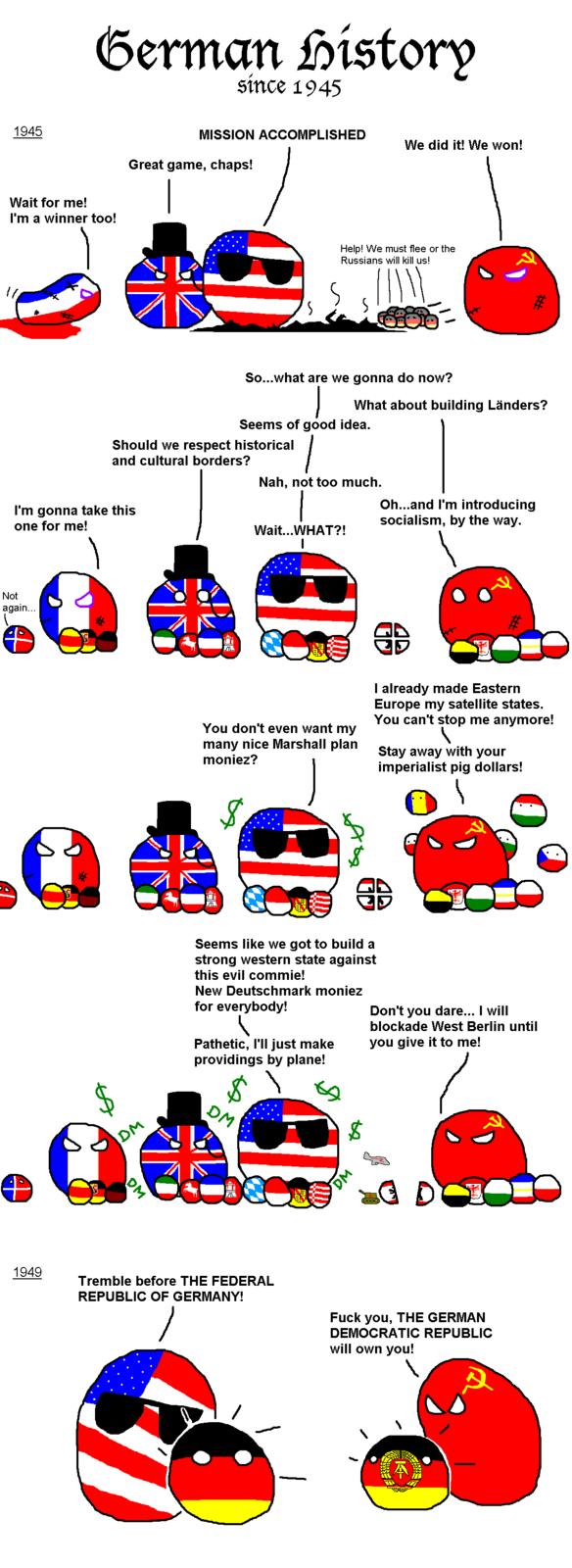 German History 1