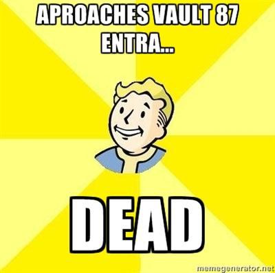 Vault 87