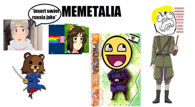 Memetalia