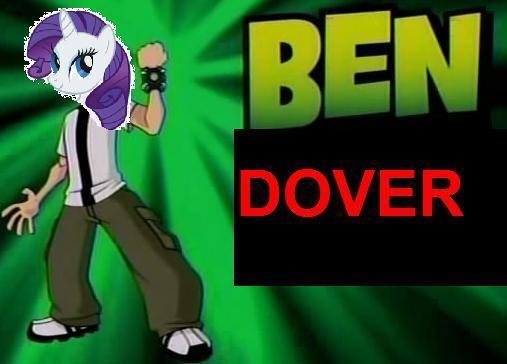 Ben 10 Dover Force