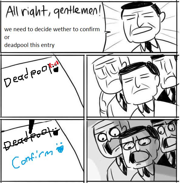 CONFIRM