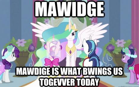 mawidge