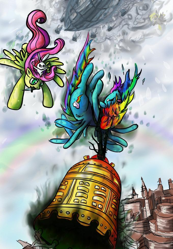 The Bell of Everfree
