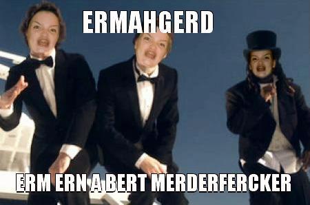 Erm Ern A Bert
