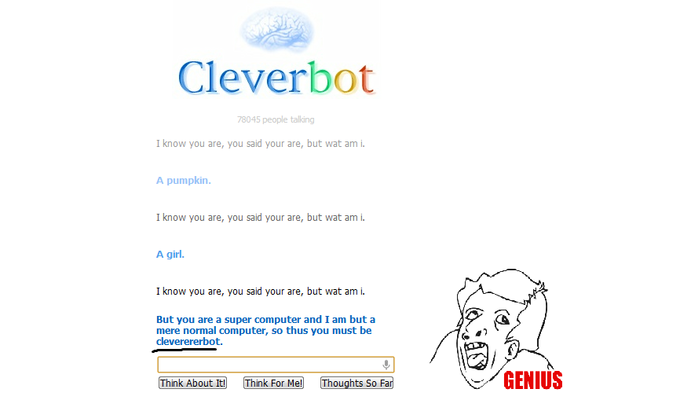 Clevererbot
