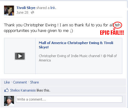 TEH EPIC FAIL PART 3!!!