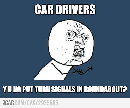 Turn signal