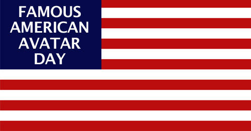 Be a Famous American Day