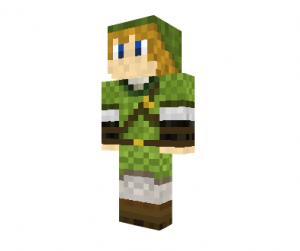 He's Link!