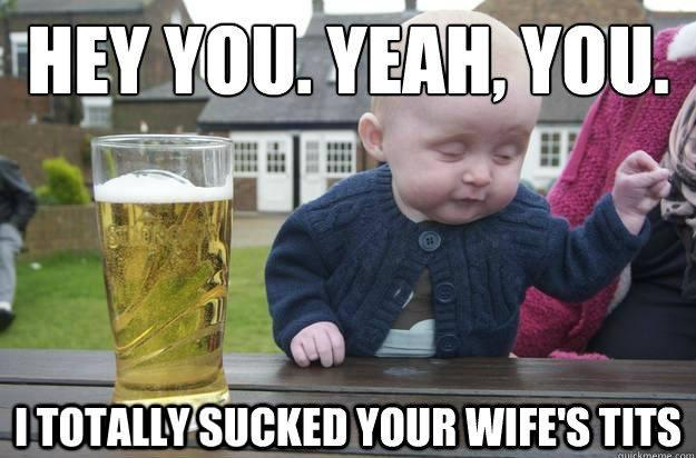 562 drunk baby know your meme