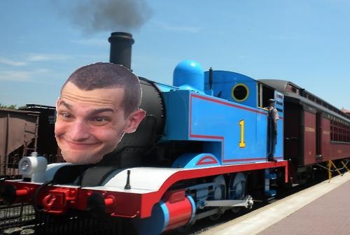 Tombstone Train