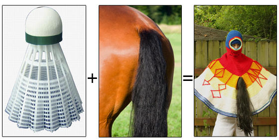 Poncho Math