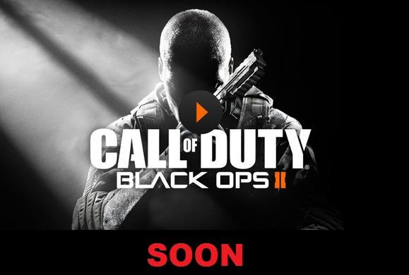 Black Ops2 SOON