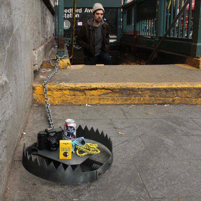 Hipster Trap New York