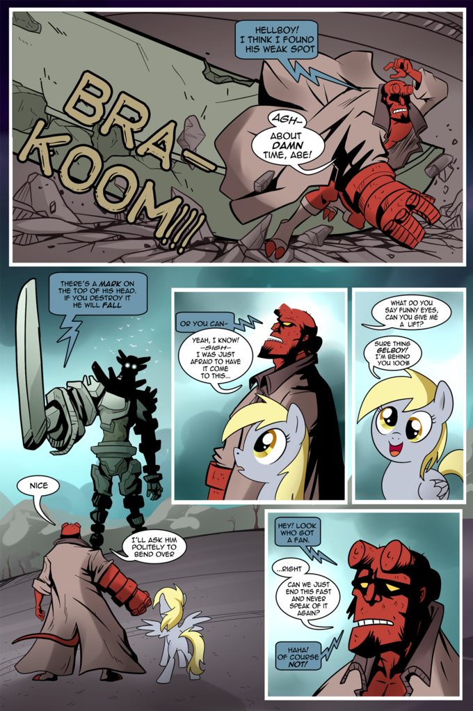 team-up derpy hellboy 02