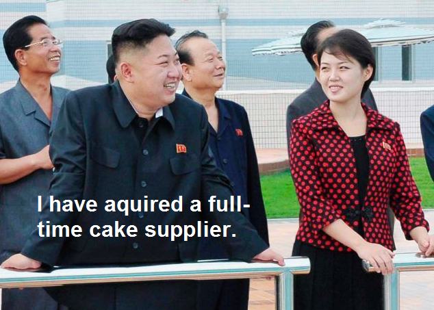 Why Kim Jong Un Got Married
