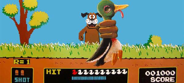 Image - 360395]   Duck Hunt   Know Your Meme