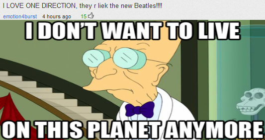 """The New Beatles""?"