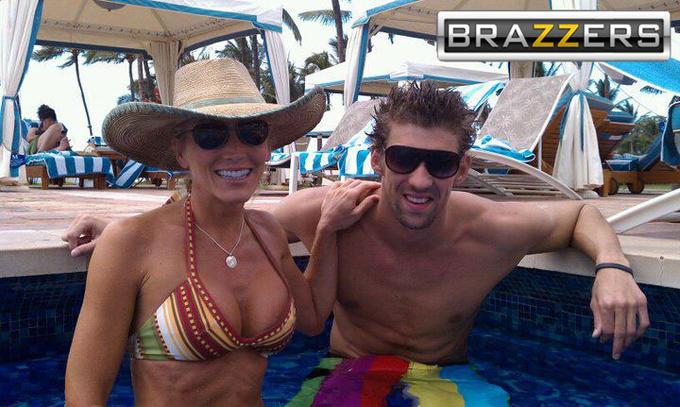 Phelps Brazzers