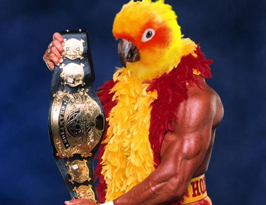 Bird Hogan