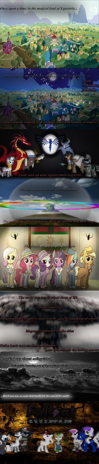 Fallout: Equestria