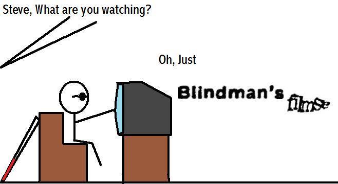 Blindman Films