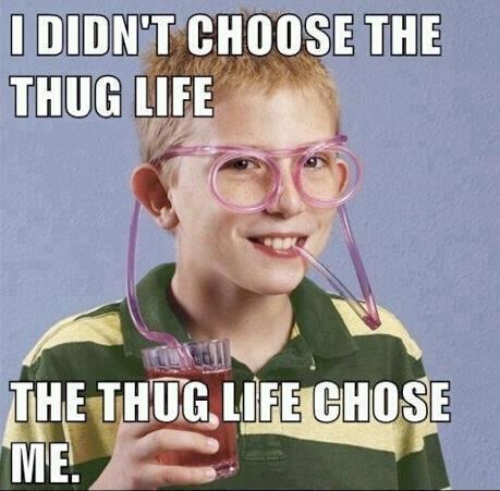 The Thug Life