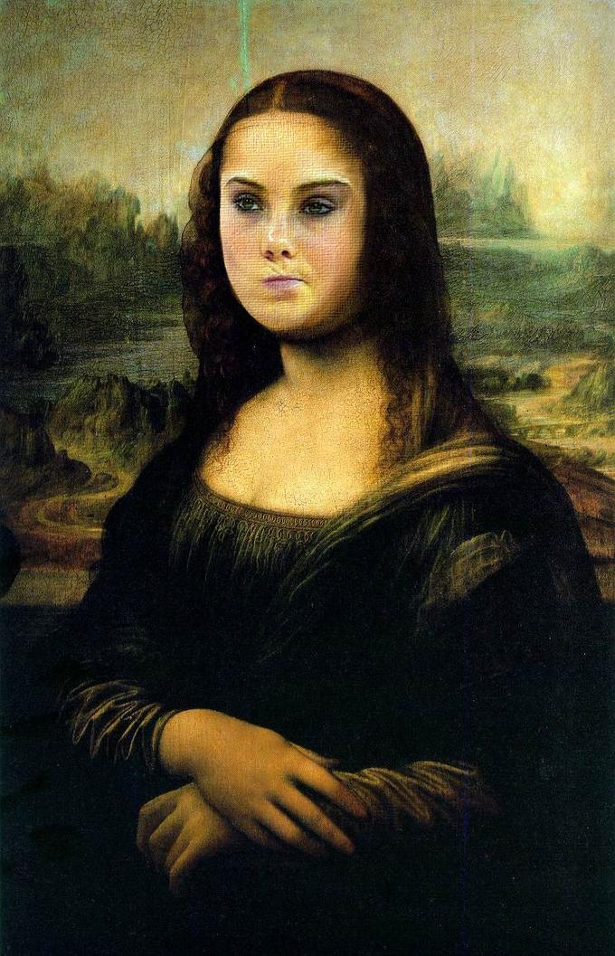 McKayla Lisa