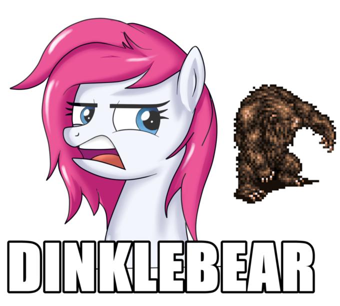 Phoe Hates Bears