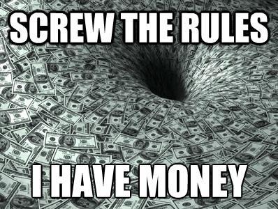 Money Wormhole