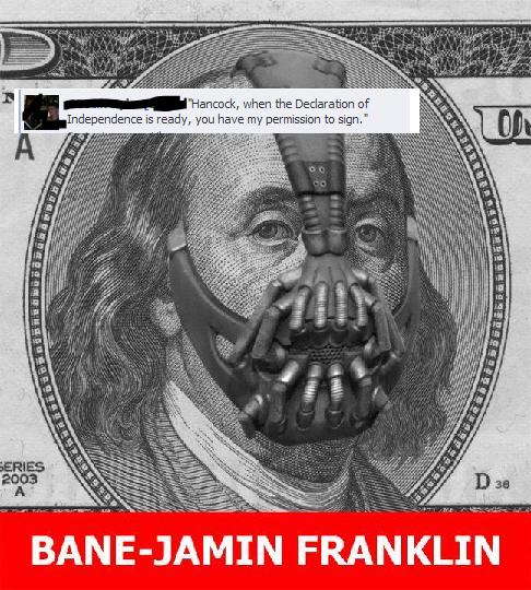 Bane Franklin