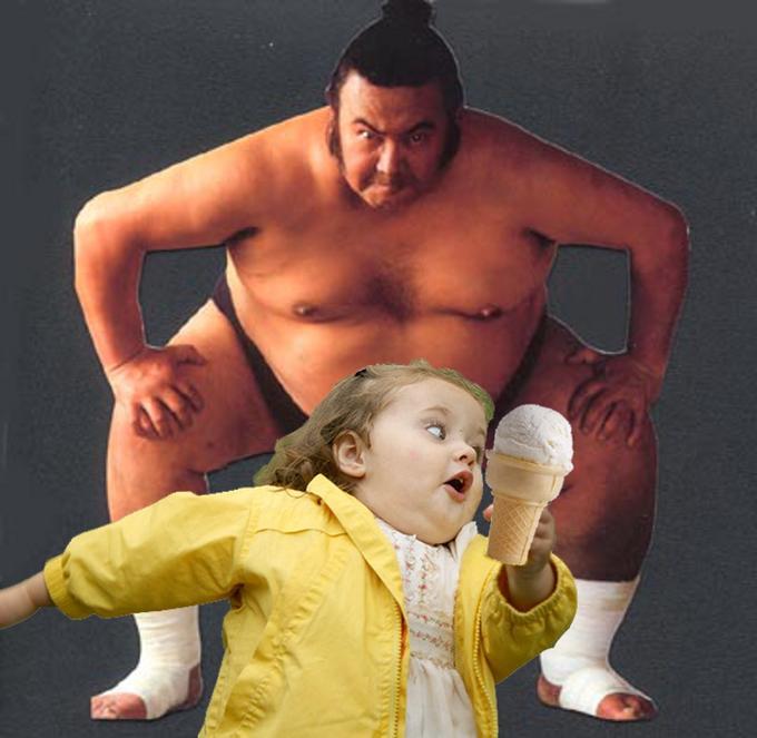 Chubby Runner