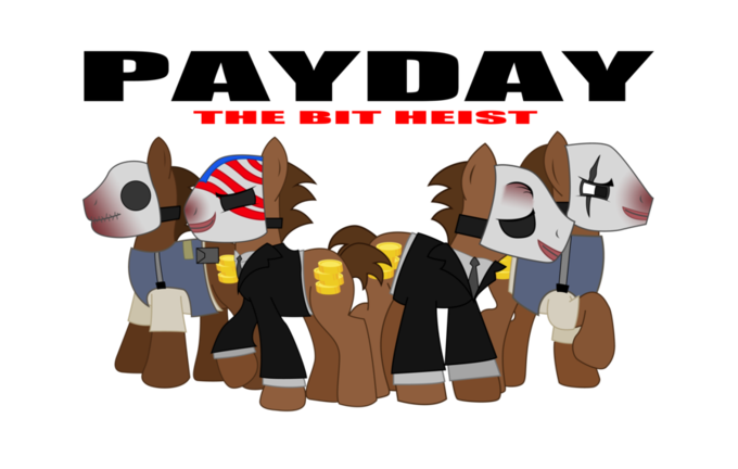 Payday:The Heist