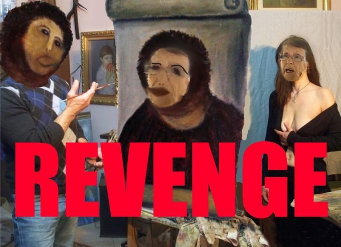 Jesus Revenge