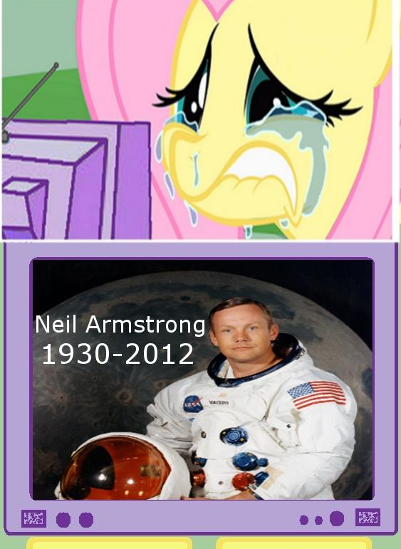 God speed Mr.Armstrong
