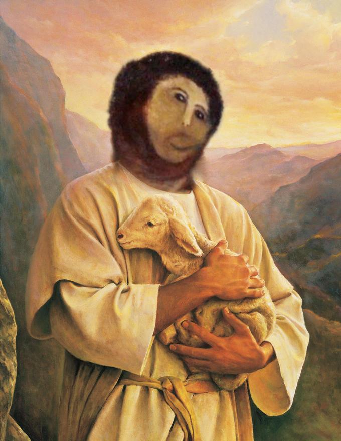 Potato and Lamb