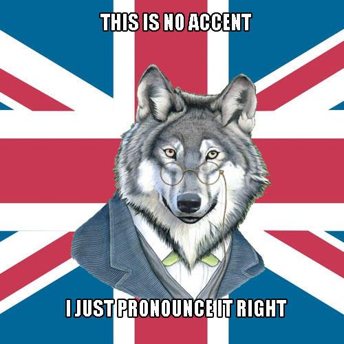 Sir Courage Wolf