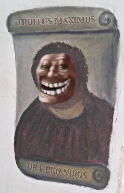 Trollus Maximus