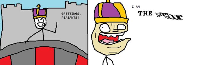 Royal Authoriturrr