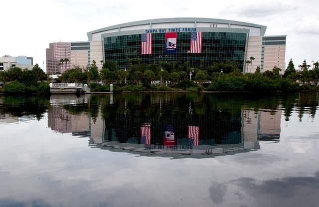 Tampa Bay Times Arena