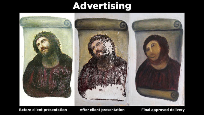 Advertizing:  How It Works