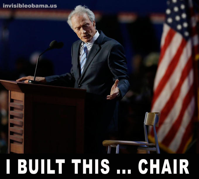 I built this .. chair