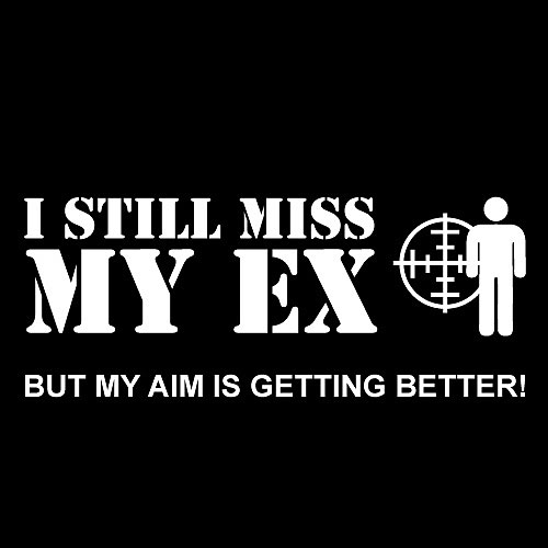I Still Miss My Ex...
