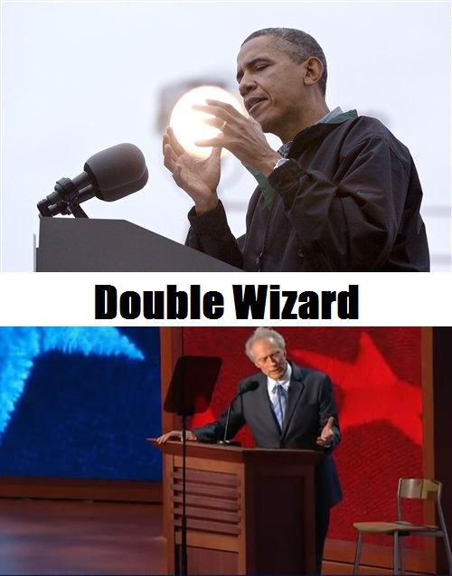 Double Wizard