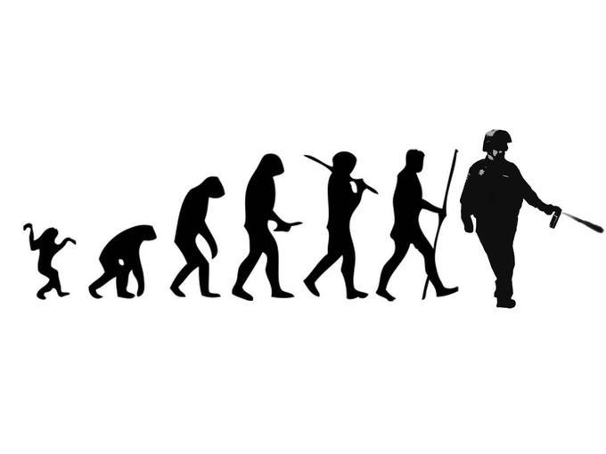 Evolution Of Fail